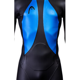 Head OW X-Tream FS 4.3.2 Fullsuit Heren, zwart